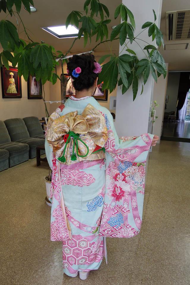 愛媛県 松山市 美容室 成人式 ヘアメイク 着付け 成人式衣装レンタル着付け 成人式ヘアメイク着付け 媛さんぽ