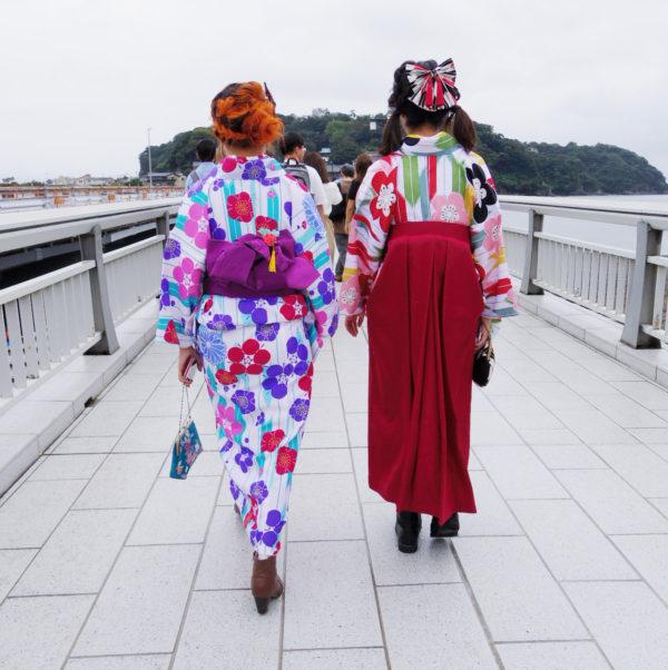 ろまんす散歩 江ノ島